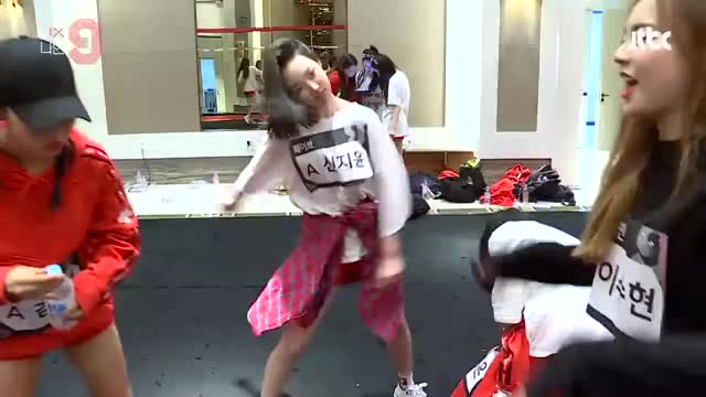 Watch and share Justdance GIFs and Mixnine GIFs by Chichyu on Gfycat