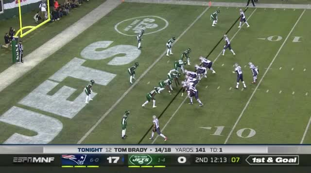 Watch and share 13 White TD Called Back GIFs on Gfycat