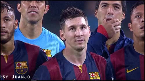 Watch and share Lionel Messi GIFs and Reactiongif GIFs by juanjo on Gfycat