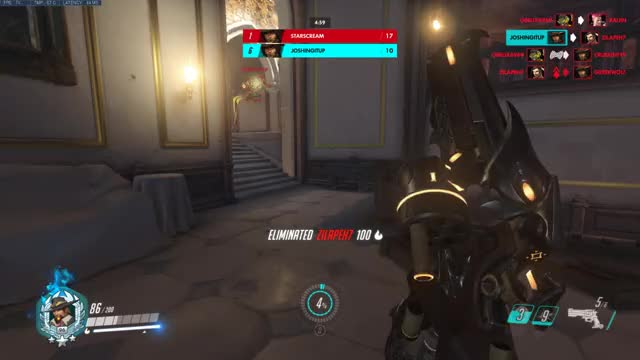 Watch and share Lucio Takedown GIFs and Overwatch GIFs by tired on Gfycat