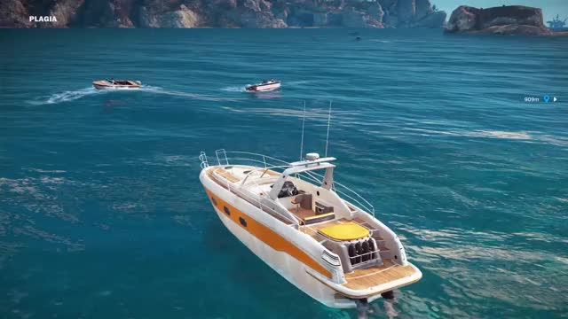 Watch Just Cause 3 Boat Glitch GIF on Gfycat. Discover more related GIFs on Gfycat