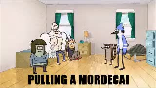 Watch this GIF by sucktackular on Gfycat. Discover more regularshow GIFs on Gfycat