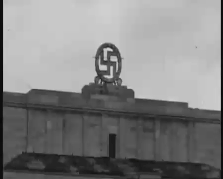 thingsthatblowup, End Of Swastika One GIFs