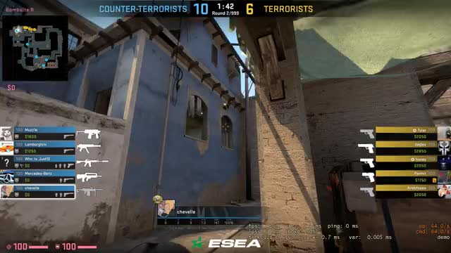 Watch and share Counter-strike Global Offensive 2018.11.17 - 16.18.40.02 GIFs on Gfycat