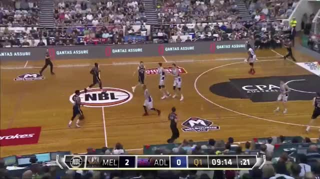 Watch and share 36ers PnR Trap GIFs by obiwaz on Gfycat