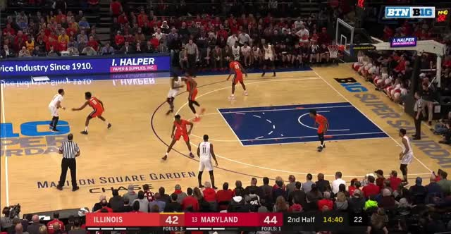 Watch PnR3 GIF by @bigtengeeks on Gfycat. Discover more basketball GIFs on Gfycat