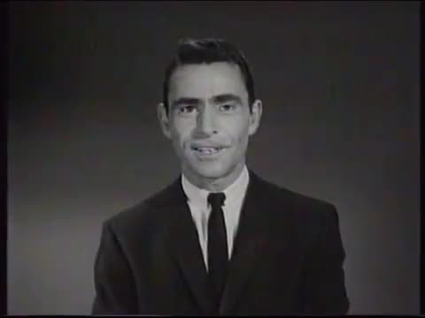 Watch and share Rod Serling GIFs and Celebs GIFs on Gfycat