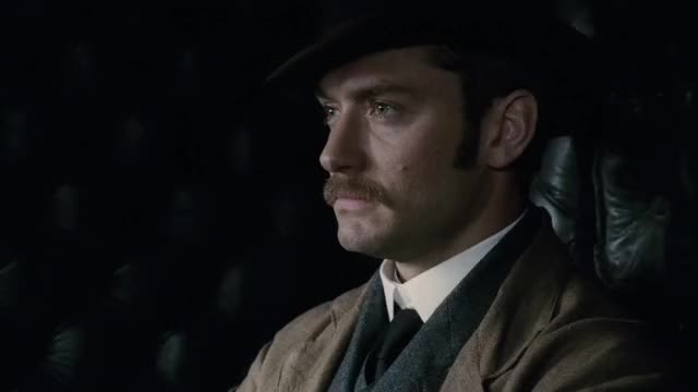 Watch and share Sherlock Holmes GIFs and Guy Ritchie GIFs by Raine Ainsley on Gfycat