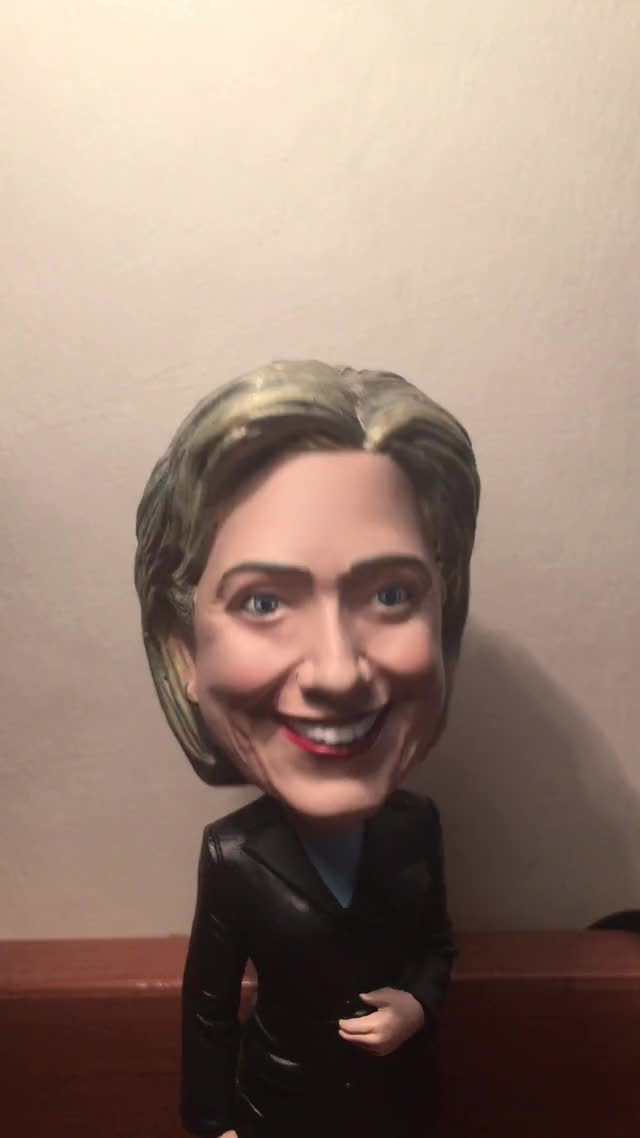 Watch and share Hillary GIFs and Spazzes GIFs on Gfycat