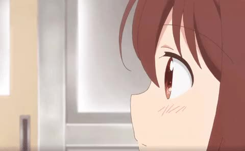 Watch Bright smile GIF by Buta (@butata) on Gfycat. Discover more anima yell!, anime, arima, bright, kotetsu, smile GIFs on Gfycat