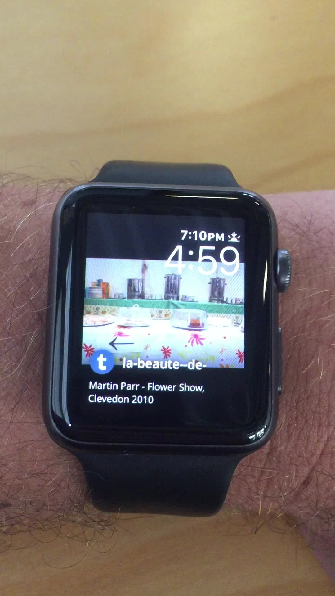 apple, applewatch, Glmpse for Apple Watch GIFs