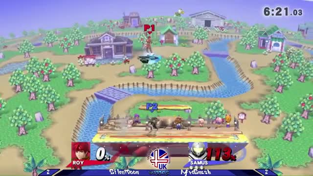 Watch and share Smashbros GIFs by Virum on Gfycat