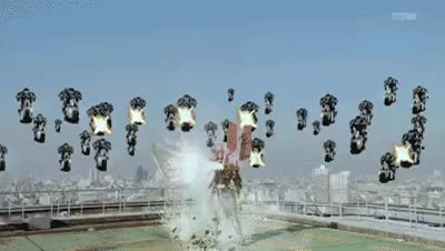 Watch Kamen Rider Gaim / Awesome GIF on Gfycat. Discover more related GIFs on Gfycat