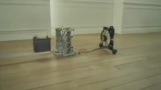 Watch Honda Rube Goldberg Machine GIF on Gfycat. Discover more related GIFs on Gfycat