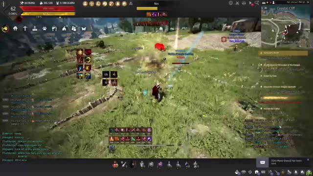 Watch and share Blackdesert GIFs and Bdo GIFs by Charles Edwin Ford on Gfycat