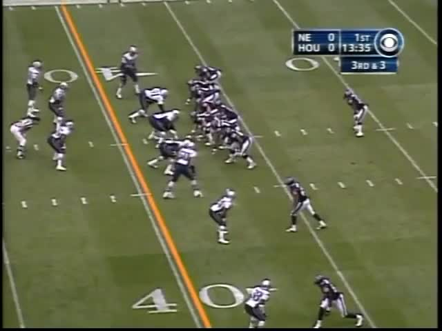 Watch 2003 Patriots @ Texans GIF by @casimir_iii on Gfycat. Discover more Houston Texans, football GIFs on Gfycat