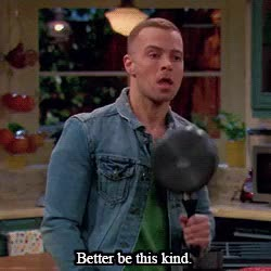 Watch and share Melissa And Joey GIFs and Television GIFs on Gfycat