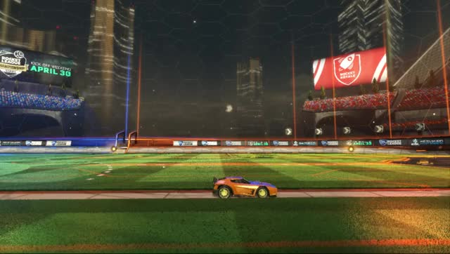 Watch Love Hurts GIF by @zarchus on Gfycat. Discover more rocketleague GIFs on Gfycat