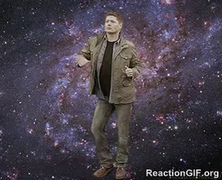 Watch Dancing dance dean winchester Supernatural GIF on Gfycat. Discover more related GIFs on Gfycat
