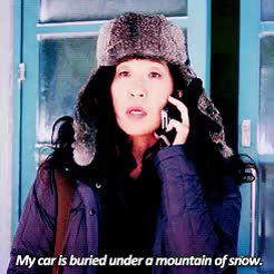 Watch and share Lots And Lots Of It GIFs and Grey's Anatomy GIFs on Gfycat