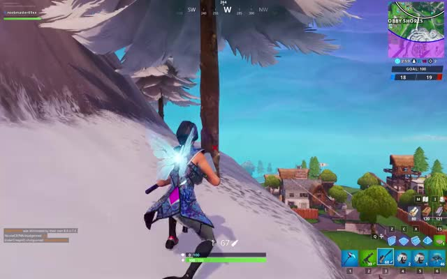 Watch and share Fortnite 2019-09-09 16-44-34 GIFs by philskrullson on Gfycat