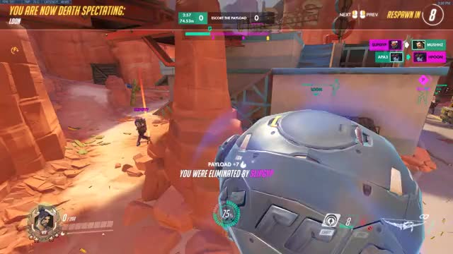 Watch vlc-record-2019-02-02-16h08m26s-Overwatch 2019.02.02 - 15.20.13.17.DVR.mp4- GIF on Gfycat. Discover more overwatch GIFs on Gfycat