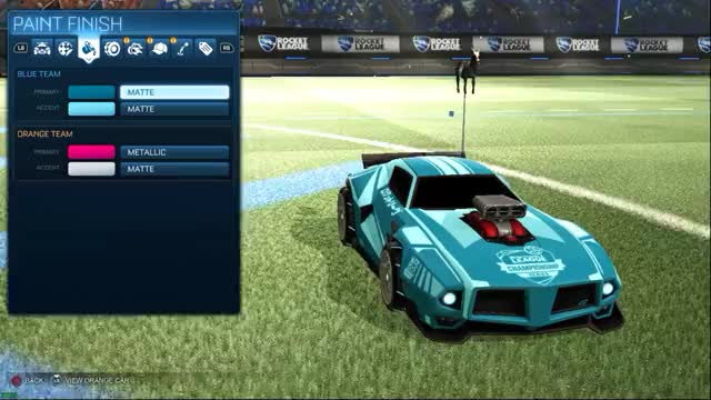 Watch and share Dominus GT RLCS Decal GIFs by Hugo Boutin-cousineau on Gfycat