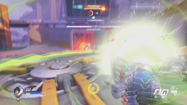 Watch and share Overwatch GIFs and Overtime GIFs on Gfycat