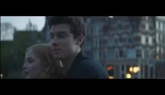 Watch and share Shawn Mendes - There's Nothing Holdin' Me Back GIFs on Gfycat