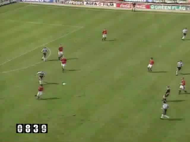 Watch and share 02 Butt (Charity Shield) GIFs by mu_goals_2 on Gfycat