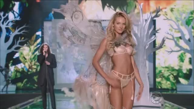 Watch and share Candice Swanepoel GIFs by linusvan on Gfycat