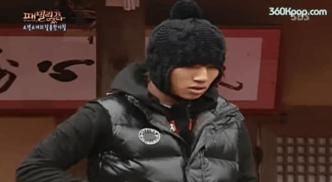 Yoona  thỏi nam châm hút hết các mỹ nam khi cùng chơi gameshow ảnh 4