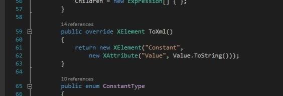 dailyprogrammer, Syntax Highlighting GIFs