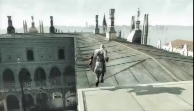 Watch and share Assassins Creed GIFs on Gfycat