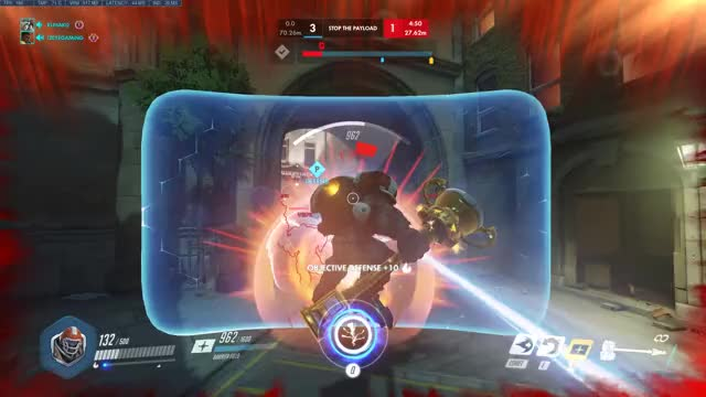 Watch and share Overwatch 2020.05.15 - 17.29.05.05.DVR GIFs by travisty. on Gfycat