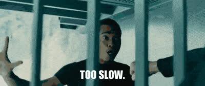 slow, Slow GIFs