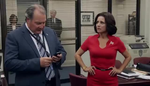 veep, Veep Season 5: Trailer (HBO) GIFs