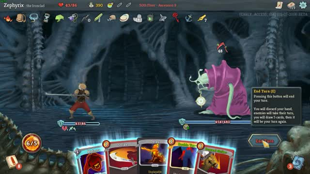 Watch vlc-record-2018-02-02-01h53m48s-Slaythespire 02.02.2018 - 01.47.28.49.DVR.mp4- GIF on Gfycat. Discover more related GIFs on Gfycat