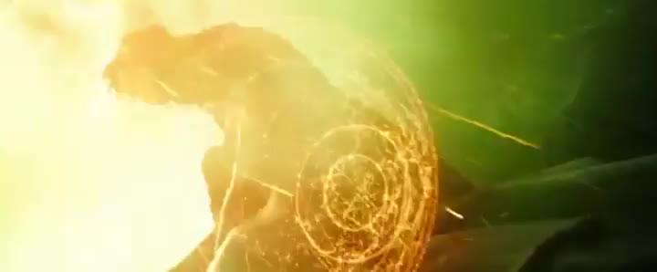 marvelstudios, Dormammu shows up in Doctor Strange? GIFs