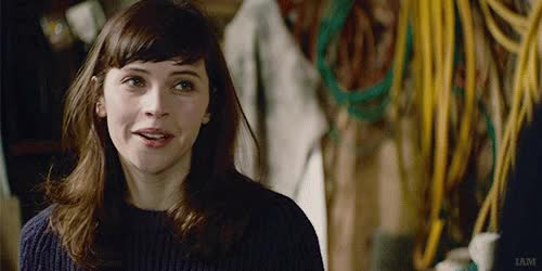Watch this felicity jones GIF on Gfycat. Discover more felicity jones GIFs on Gfycat