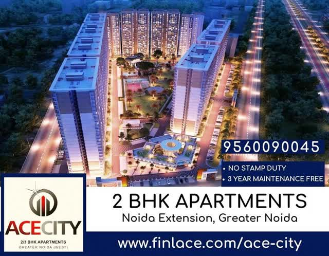 Watch and share Ace City Noida Extension GIFs on Gfycat