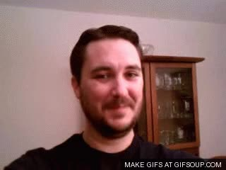 Watch Wil Wheaton GIF on Gfycat. Discover more wil wheaton GIFs on Gfycat