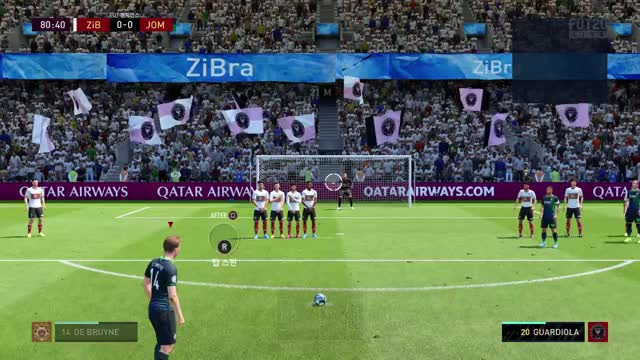 Watch and share Fifa 20 GIFs by jumen_juyoungsin on Gfycat
