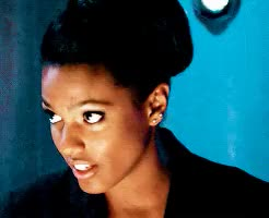 Watch and share Martha Jones GIFs and Doctor Who GIFs on Gfycat