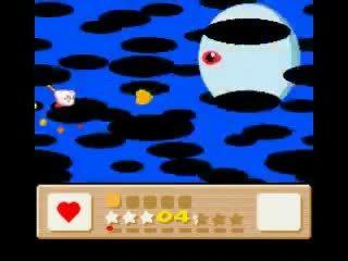 mortalkombat, Kirby Dream Land 3 True final boss: Dark Matter/Zero (reddit) GIFs