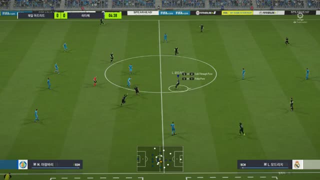 Watch and share Fifa4zf 2018-02-08 20-40-06-513 GIFs on Gfycat