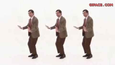 Watch and share Funny-mr-bean-dances.gif GIFs by Streamlabs on Gfycat