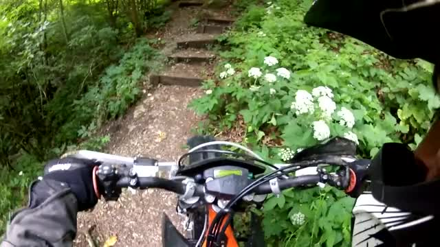 Watch Destroyed in Seconds | KTM Freeride 350 (reddit) GIF on Gfycat. Discover more mypeopleneedme GIFs on Gfycat
