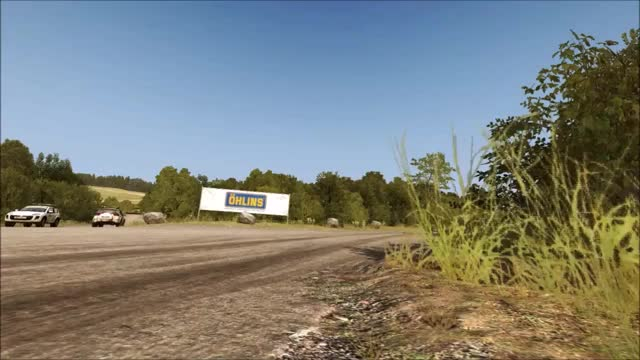 Watch Dirt Rally GIF on Gfycat. Discover more dirtrally GIFs on Gfycat