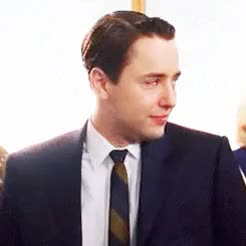 Watch pew pew GIF on Gfycat. Discover more DAgifs, MMgifs, either he has a seriously good poker face, fuuuck, mad men, oh and did i mention how beautiful his face is, or has some pent up anger there man, pete campbell GIFs on Gfycat